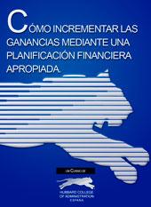 Cómo incrementar las ganancias mediante una Planificación Financiera apropiada